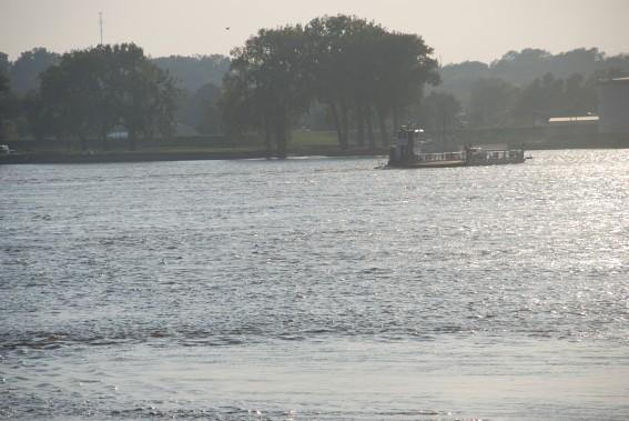 Canton Ferry